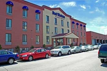 Best western kennedy airport hotels jamaica ny yelp for 155 10 jamaica avenue second floor jamaica ny 11432