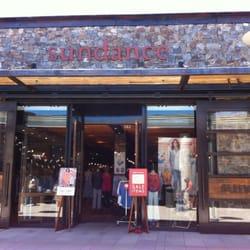Sundance Mountain Resort | Shop | Sundance, Utah