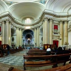 Santuario Madonna di San Luca, Bologna