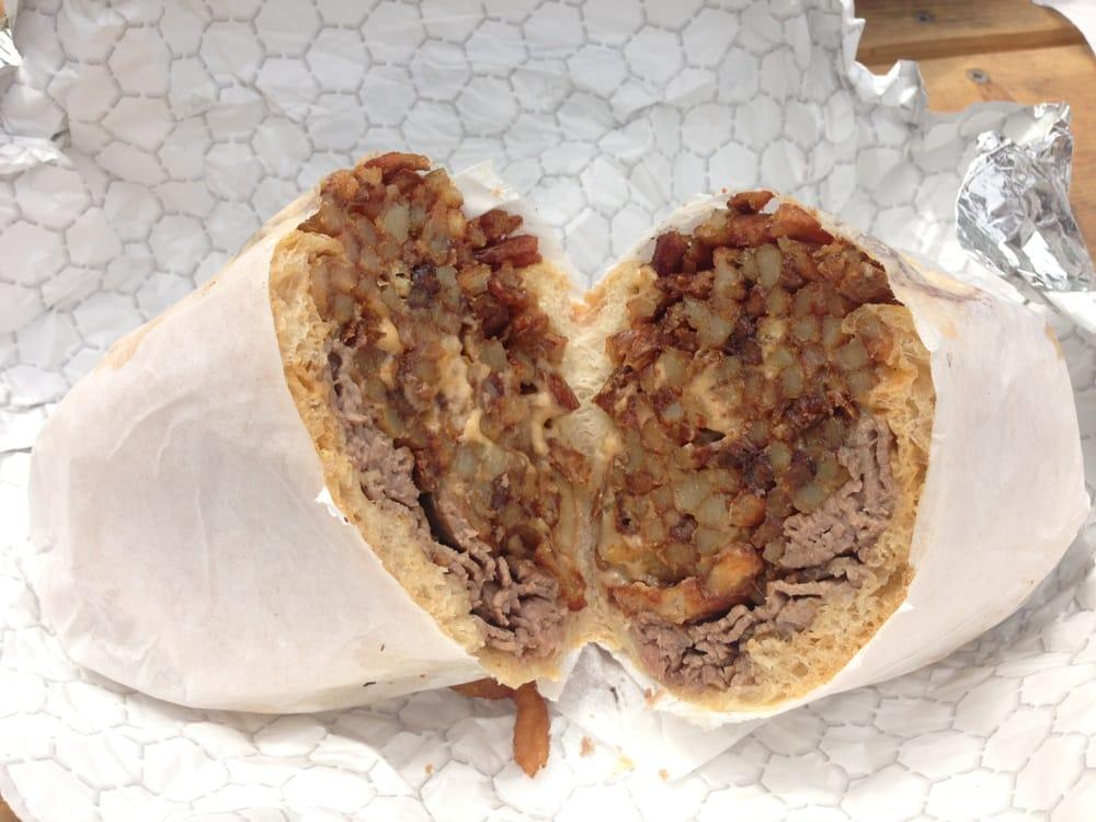 Big ass sandwiches portland