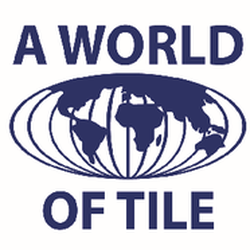 A World Of Tile logo