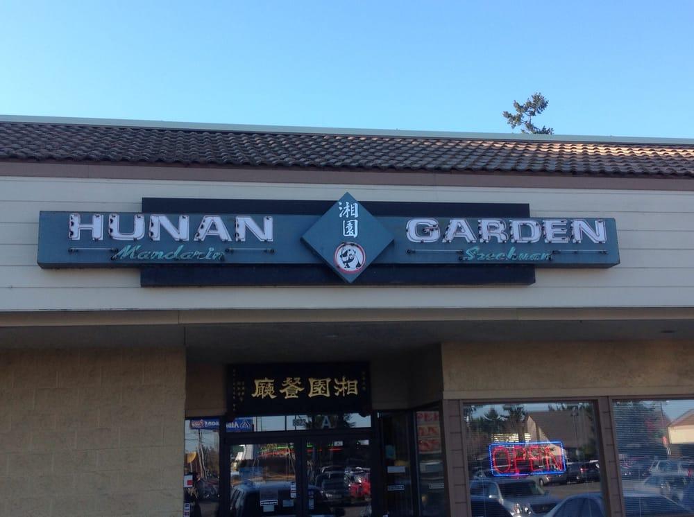 Hunan Garden 33 Photos Chinese Restaurants Tacoma