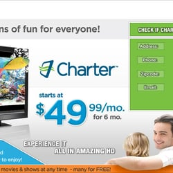 Charter Phone Number