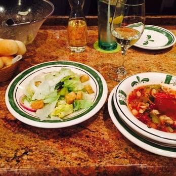 Olive garden italian restaurant 13 photos italian for Olive garden winston salem nc