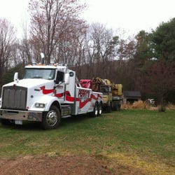 Perry's Towing - Kingston, NY, Vereinigte Staaten