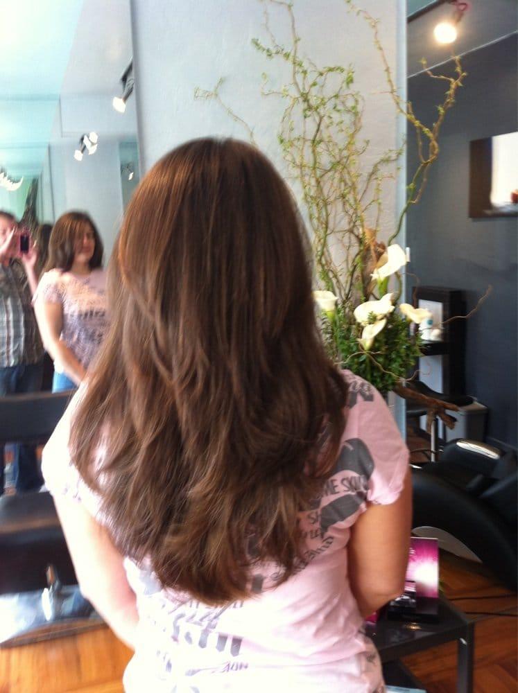 Salon baobao 13 photos hairdressers castro san for Acabello salon san francisco ca