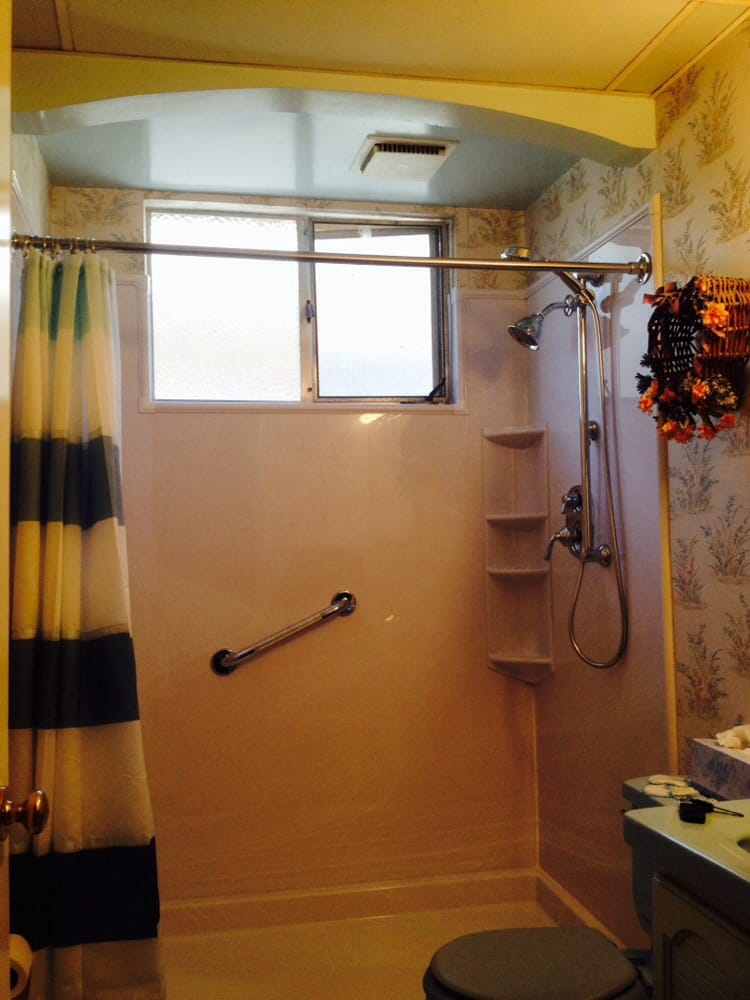 Bath fitter 15 photos builders san leandro ca for Bathroom fitters near me