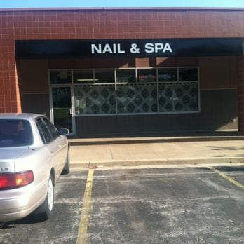 Nail spa nail salons 7313 w 95th st overland park for 95th street salon