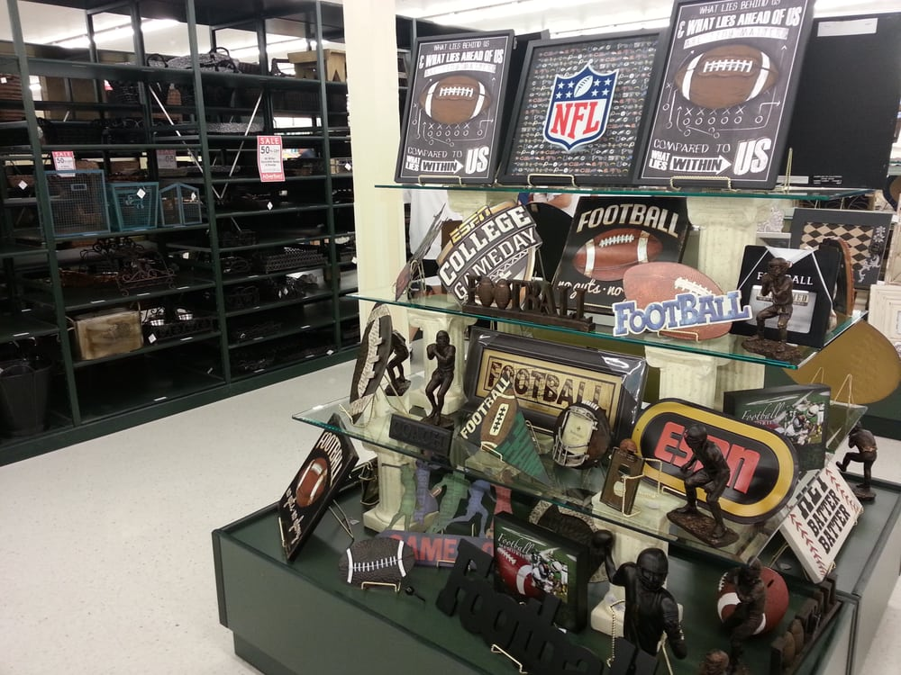 Man Cave Decor Hobby Lobby : Man cave stuff sports decorations and art yelp