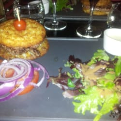 Hamburger français