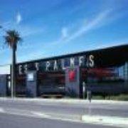 Les 3 Palmes, Marseille