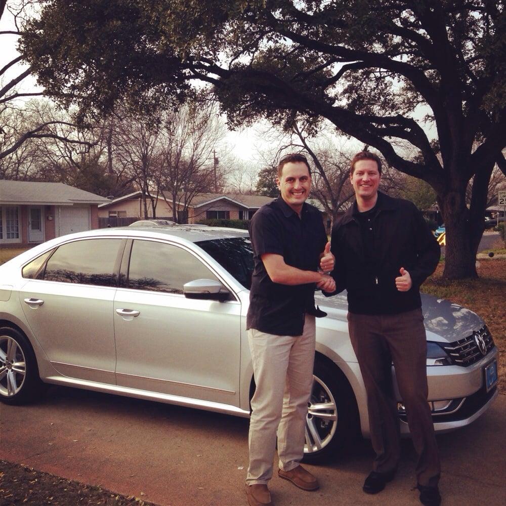 Onion Creek Volkswagen - Car Dealers - Austin, TX - Yelp