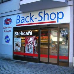 Back-Shop Frey, Gaildorf, Baden-Württemberg