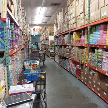 Aviva Wholesale Wholesale Stores 7000 Harwin Dr