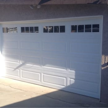 Empire garage door service garage door services san for Professional garage door montrose