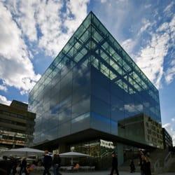 Kunstmuseum & Wolken