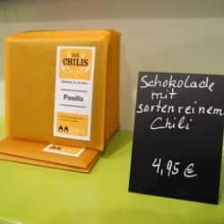 Kakao Kontor Hamburg, Hamburg, Germany