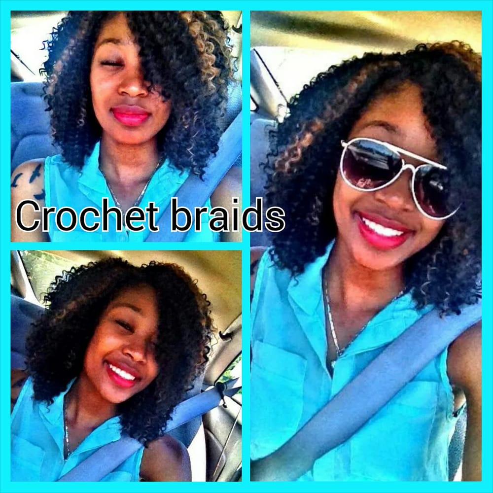 Crochet Braids And Weaves By Blessed : Crochet Braids and Weaves By Blessed - Laurel, MD, United States