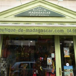 la boutique de madagascar notre dame du mont marseille france yelp. Black Bedroom Furniture Sets. Home Design Ideas
