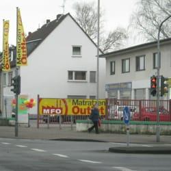 Mfo Matratzen Factory Outlet, Köln, Nordrhein-Westfalen
