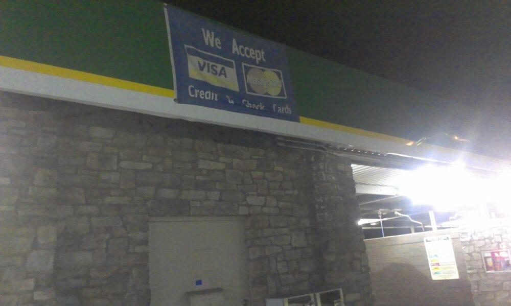 Kelly S Car Wash Lodi