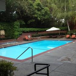 Stanford Park Hotel Hotels Menlo Park Ca Yelp