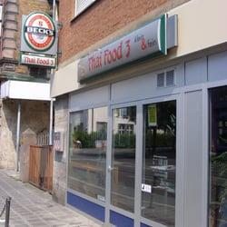 Thai Food 3 klein und fein, Nürnberg, Bayern