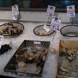 Harbor fish market 38 billeder fiskemarkeder old for Harbor fish market portland maine