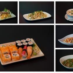 Das Essen ist hier so wie es aussieht!…