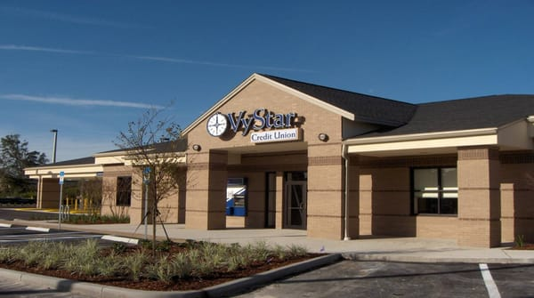 Palatka (FL) United States  City pictures : VyStar Credit Union Palatka, FL, United States