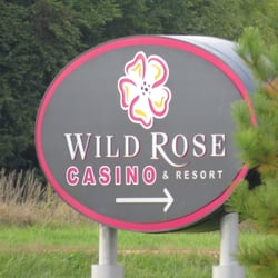 Rose casino in clinton iowa