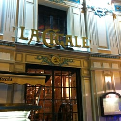 La Cigale, Nantes, France