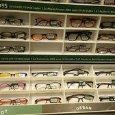 Whoosh eyewear - Optometrists - LG-030 & 031, Mid Valley ...