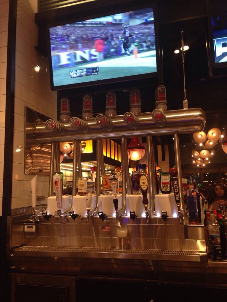 Guy Fieri S Baltimore Kitchen Bar Baltimore Md
