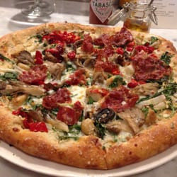 Taps fish house brewery seafood irvine ca reviews for Taps fish house irvine