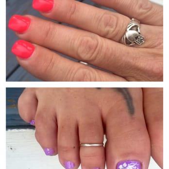Nails And Spa Salem Ma Hours