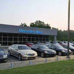 Rick Hill Imports Authorized Mercedes Benz Dealer