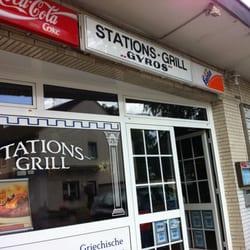 Gastronomie Balauras Stationsgrill, Dortmund, Nordrhein-Westfalen