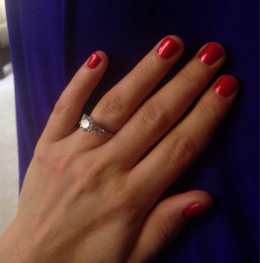 Le chateau nail salon nail salons el dorado hills ca for 24 hour nail salon atlanta