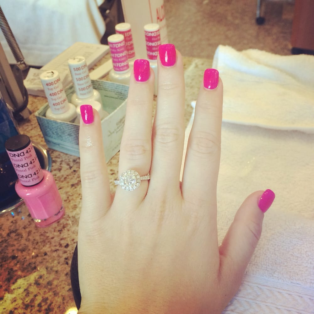Torrey nail salon nail salons san diego ca yelp for 3d nail art salon new jersey