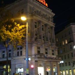 Hotel Kummer, Vienna, Wien, Austria