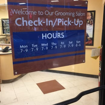 petsmart 13 photos 12 reviews pet stores 2805 With petsmart dog grooming hours