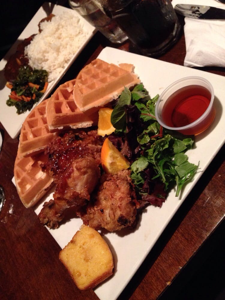 Harlem restaurant soul food corktown toronto on for Harlem food bar yelp