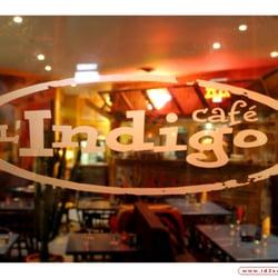 L'Indigo Café, Marseille