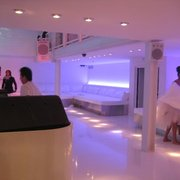 Supperclub, Londres, London, UK