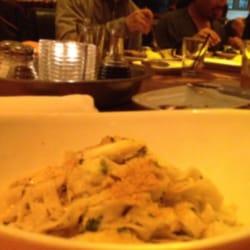 The dead fish crab and garlic noodles crockett ca for Dead fish crockett