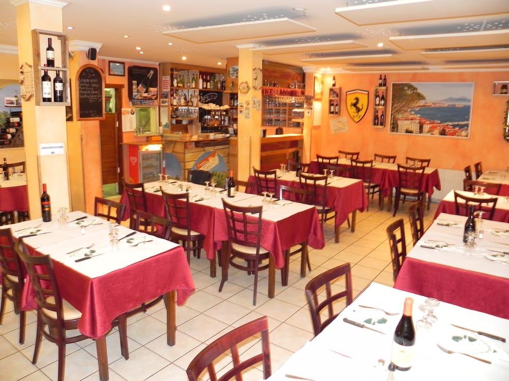 O u2019 Vesuvio Pizza Ste Genevi u00e8ve des Bois, Essonne, Frankreich Beiträge Fotos Yelp # Pizza Sainte Genevieve Des Bois