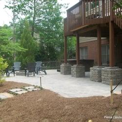 Pierce Landscape Designs Landscaping Gainesville Ga Photos Yelp