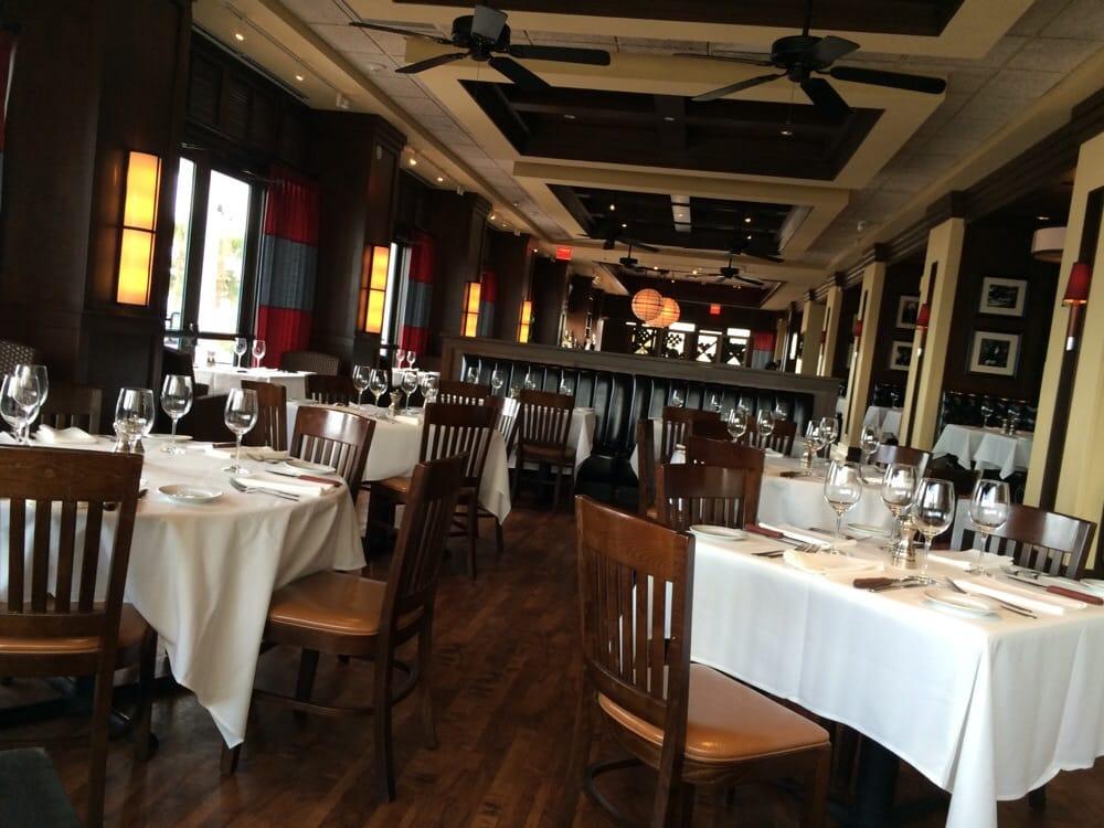 Hyde Park Restaurant Daytona Beach