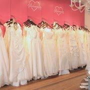 Brautkleider, Brautmoden auch nach Maß